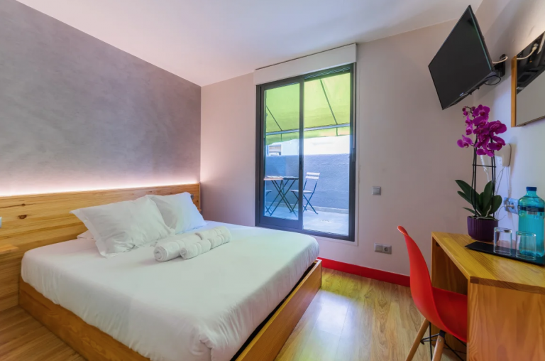 Ok Hostels Madrid