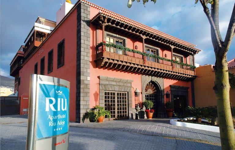 Riu Adeje Aparthotels